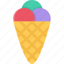 barbecue, cream, drink, food, ice, store, supermarket icon