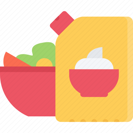 barbecue, drink, food, mayonnaise, store, supermarket icon