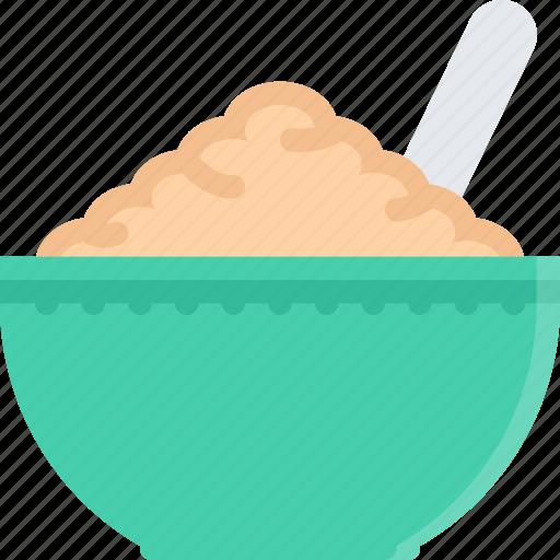 barbecue, drink, food, porridge, store, supermarket icon