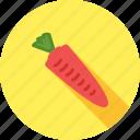 carrot, food, fruit, healthy, natural, organic, vegetable