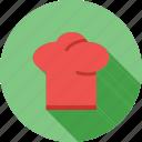 baker, cap, chef, cook, hat, professional, uniform