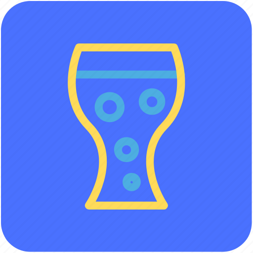 cold drink, drink, fizzy drink, soda pop, soft drink icon