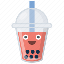 asian, beverage, boba, chinese, drink, tea icon