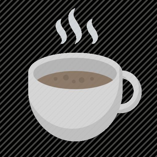 caffeine, cappuccino, coffee, drink, espresso, latte icon