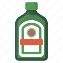 alcohol, jager, liquor icon