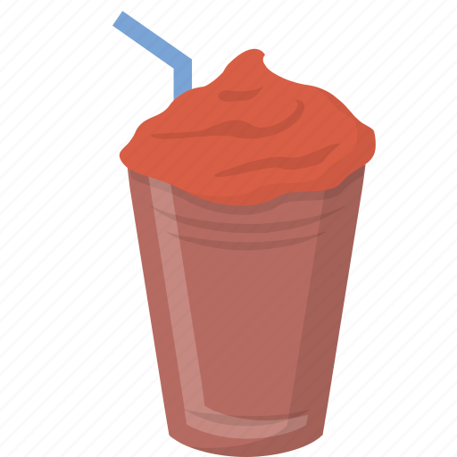 beverage, drink, frosty, juice, organic, smoothie icon
