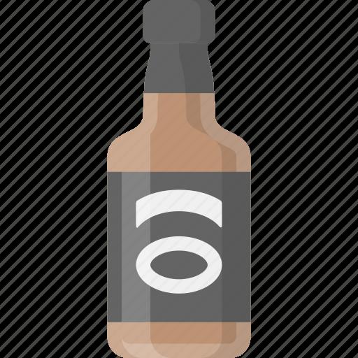 bottle, daniels, jack, jim beam, liquor, whiskey icon