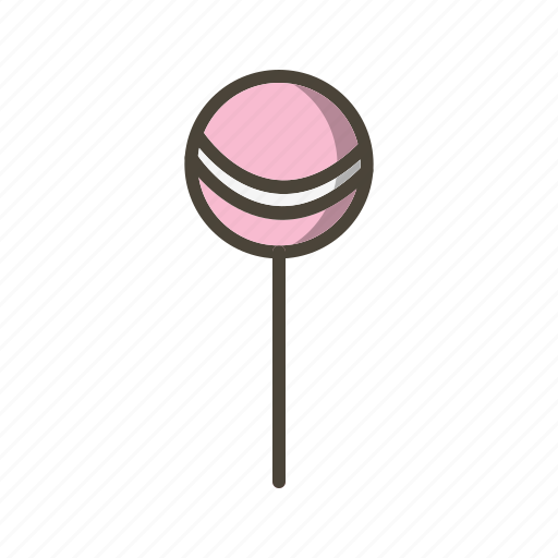 Candy, lollipop, lollypop icon - Download on Iconfinder