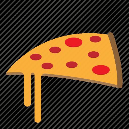 Dessert, food, kitchen, pizza icon - Download on Iconfinder