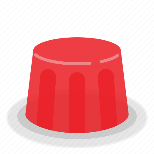 Dessert, food, meal, pudding, sweet icon - Download on Iconfinder
