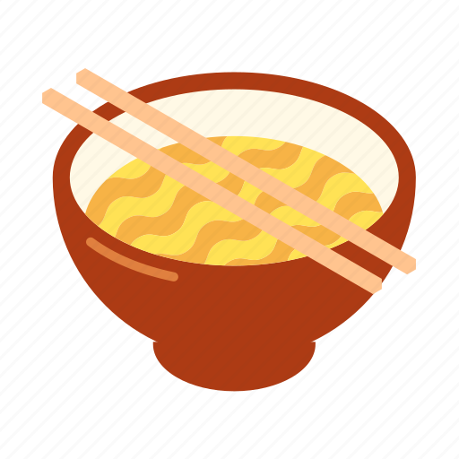 Asian, chinese, cuisine, fast food, food, lunch, noodle icon - Download on Iconfinder