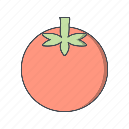 food, ketchup, tomato icon