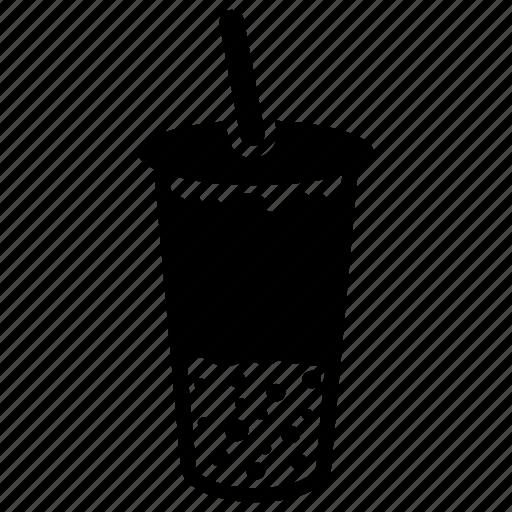 bubble, taiwan, tea icon