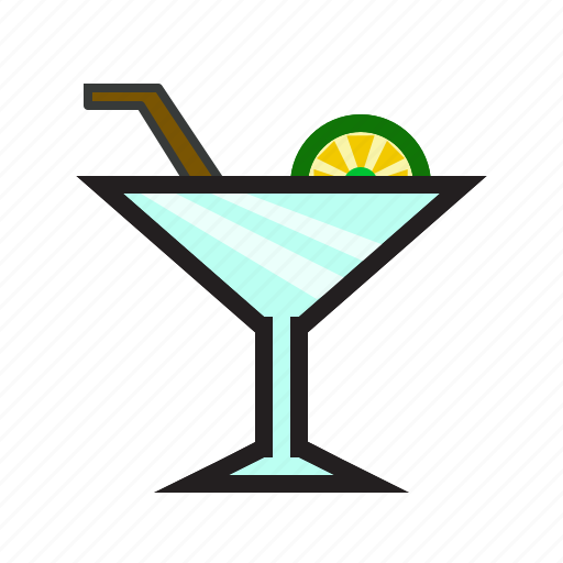 Appetizer drink, beach drink, cocktail, food icon - Download on Iconfinder