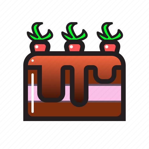 Birthday, food, food icon, sweet icon - Download on Iconfinder