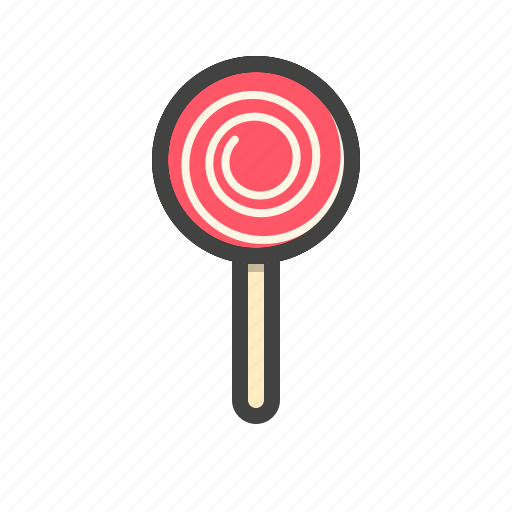 candy, food, lolipop, sweet icon icon