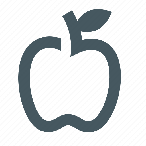 apple, food, fruit, gizmo, health, healthy icon