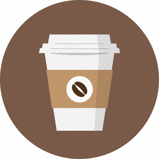 beverage, breakfast, coffee, cup, drink icon