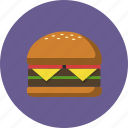 fast food, food, hamburger, junk food, kfc, macdonald, restaurant icon