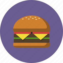 fast food, food, hamburger, junk food, kfc, macdonald, restaurant icon