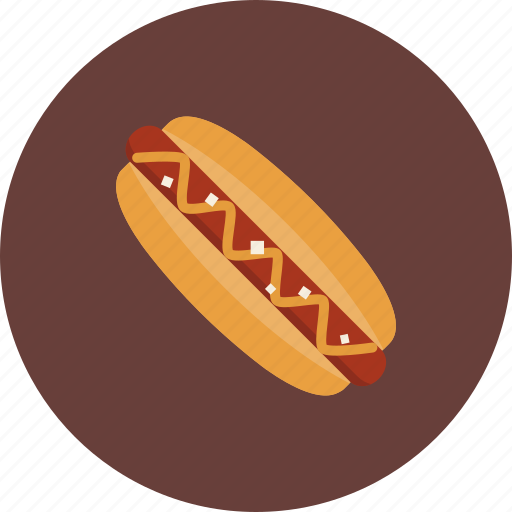 fast food, food, hotdog, ikea, junk food icon