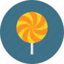 candy, food, lollipop icon