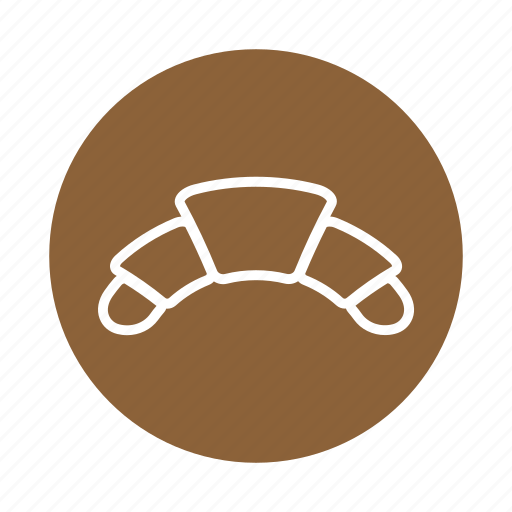 background, cake, circle, food, graphics, pastries icon