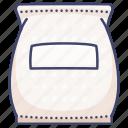 grain, pack, rice icon