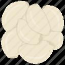 cooking spice, garlic, garlic cloves, garlic paste, garlic vegetable icon