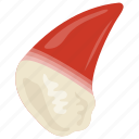 oysters, scallops, scallops shell, scallops shellfish, seafood icon