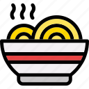 noodles, chopsticks, food, instant-noodles, ramen, bowl, chinese-food