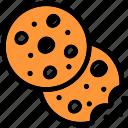 biscuit, chips, cookie, food, snack, bakery-food, cracker