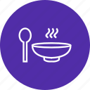 meal, pot, soup icon
