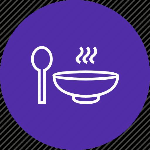 meal, pot, soup icon