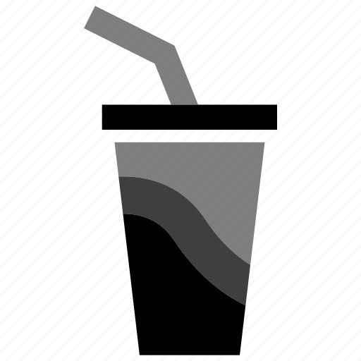 beverage, drink, juice, meal, soda, water icon