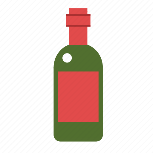 alcohol, beverage, bottle, cocktail, drink, intoxicate, wine icon