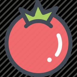 food, healthy, tomato, tomatoes, vegetable icon