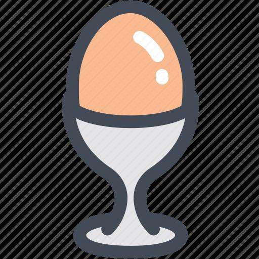 breakfast, breakfast egg, egg, food, fried egg icon