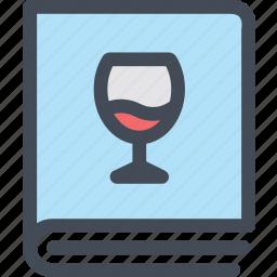 alcohol, cocktail, drink, drink menu, food, menu icon