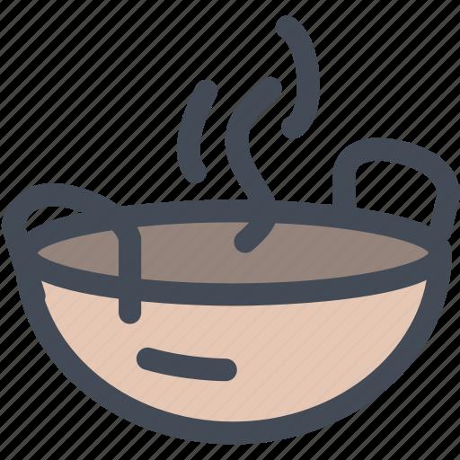 cooking, cooking pan, food, frying, kitchen, pan icon
