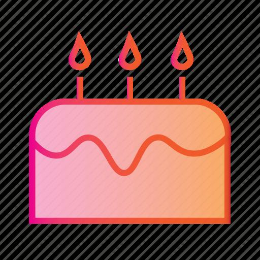 birthday cake, cake, christmas cake, dessert, food, party, xmas icon