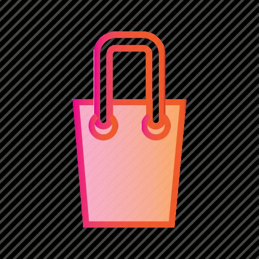 fruit bag, fruit basket, handbag, shopping bag, women accessories icon