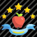 award, certifacation, food, good, quality