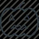 halloween festival, halloween pumpkin, happy halloween, pumpkin, pumpkin face icon