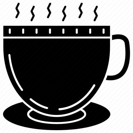 coffee, cup, cup saucers, hot, tea icon