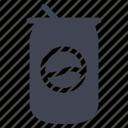 beverage, can, cola, drink, pepsi, soda icon