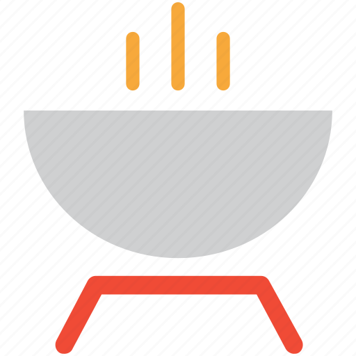 cooking, cooking food, food, food on stove icon