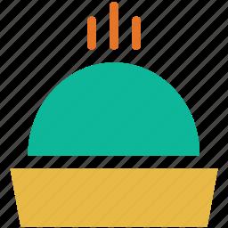 food, hot food, hotpot, saucepan icon