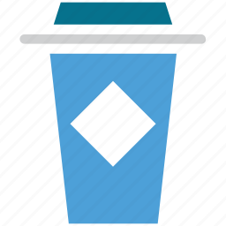 coffee cup, disposable cup, paper cup, tea cup icon