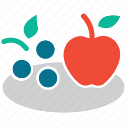 food, fruit, fruits, healthy food icon